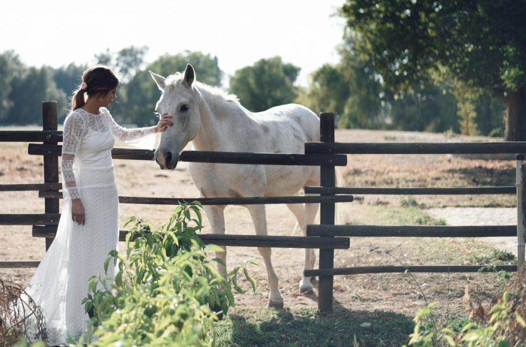 Las bodas rústicas: claves para celebrarla en un entorno perfecto