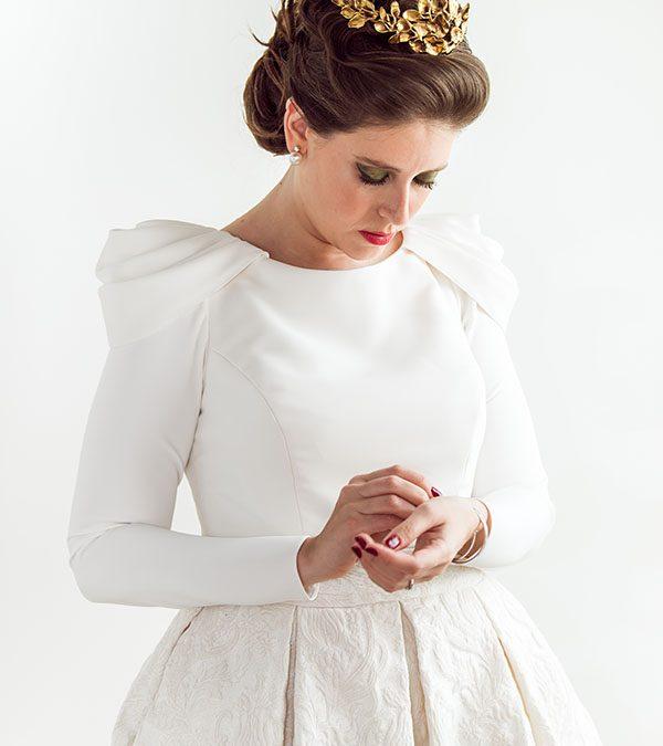 ¿Por qué el Vestido de Novia es blanco?