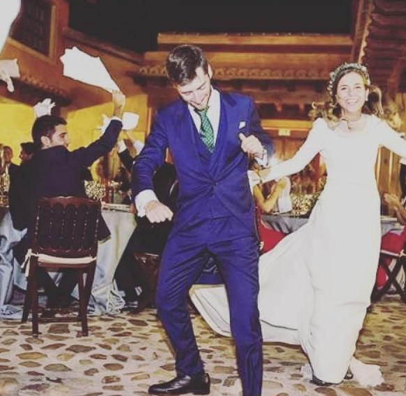 Canciones para bodas: ceremonia y baile