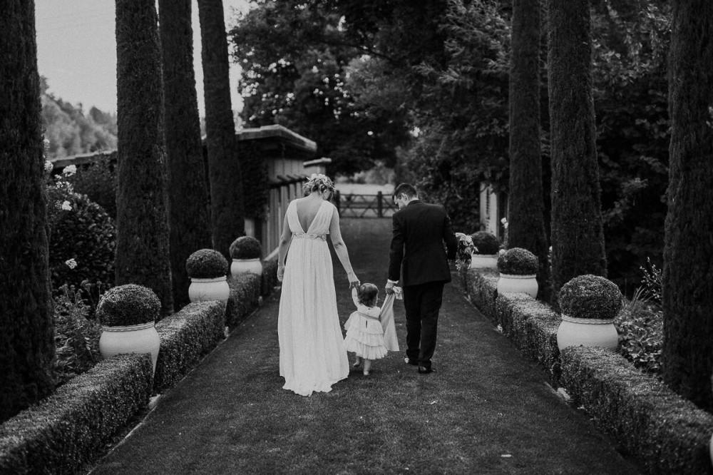 Justina, se casó el 04/08/2017 - Fincas Bodas Madrid