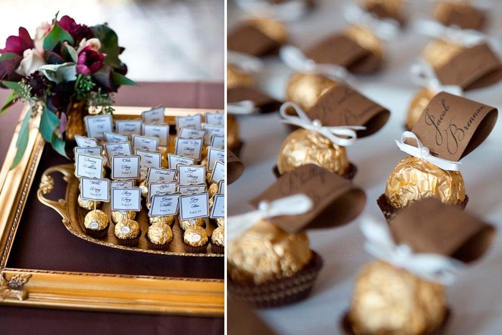 organizar una boda navideña
