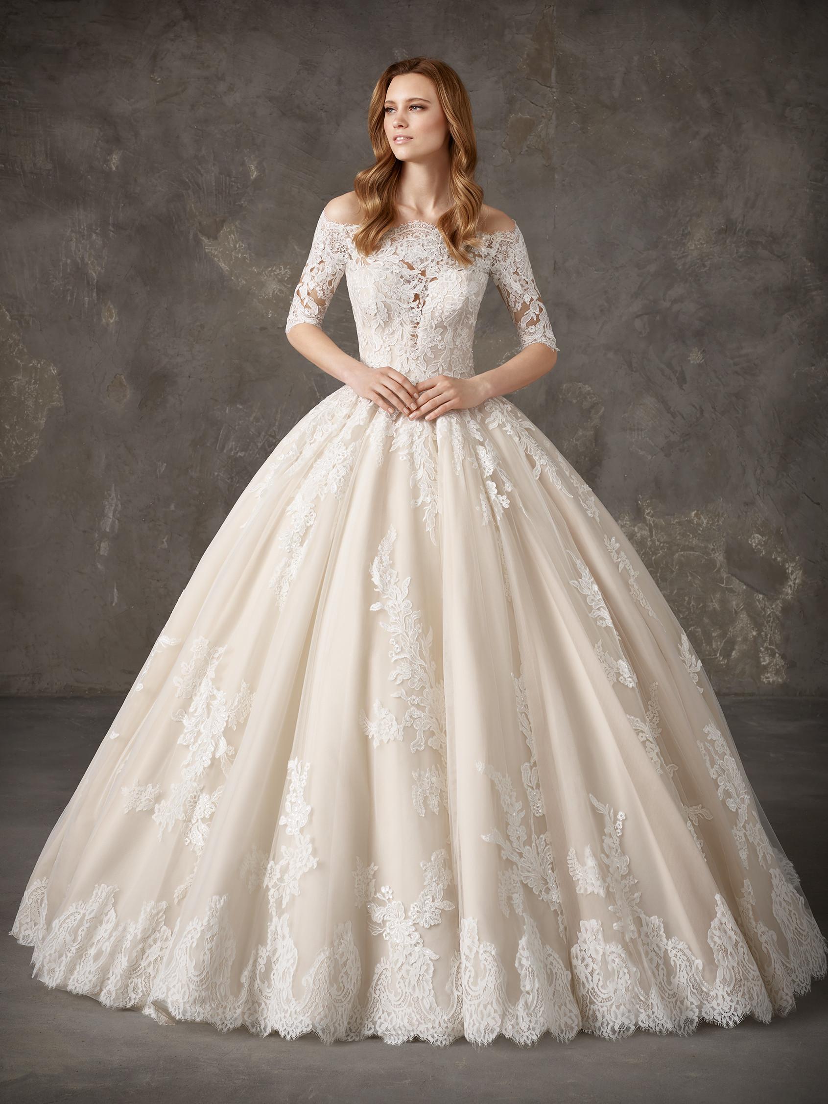 Que significa el vestido blanco de novia