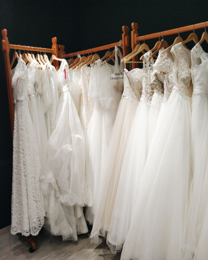 cuándo comprar el vestido de novia? | antigua fábrica de harinas