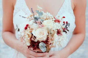 bodas ramos primavera