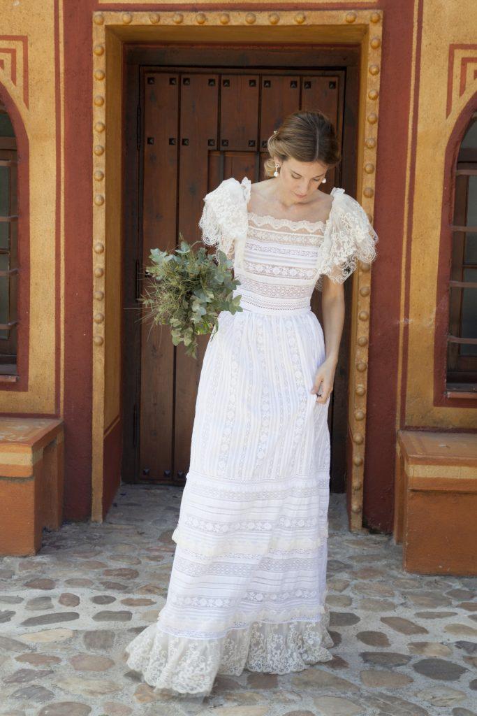 Ramos de novia para verano - bodas en verano