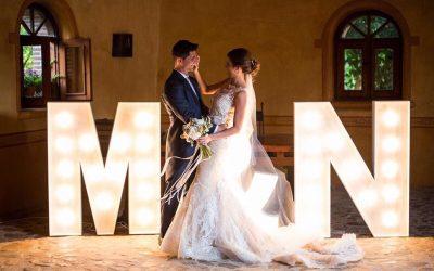 La madrina: uso de la mantilla para una boda