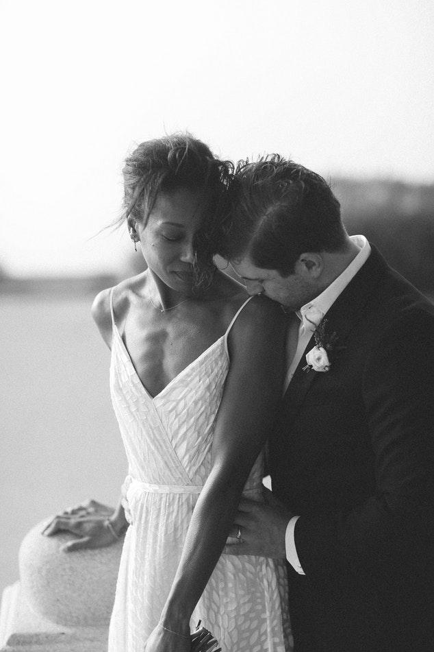 escotes en vestidos de novia
