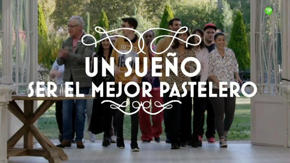 Bake off España 2019: AFH plató de rodaje