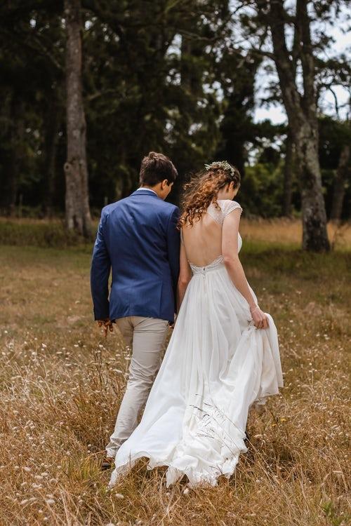 organizar una boda estilo rural