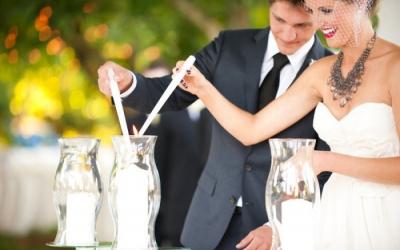 Rituales para una ceremonia civil original