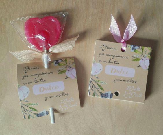 ideas para tarjetas de agradecimiento