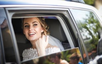 Maquillaje para una boda en verano
