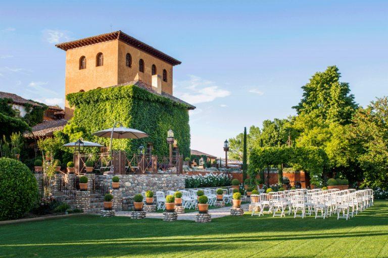 Ideas para organizar una boda internacional