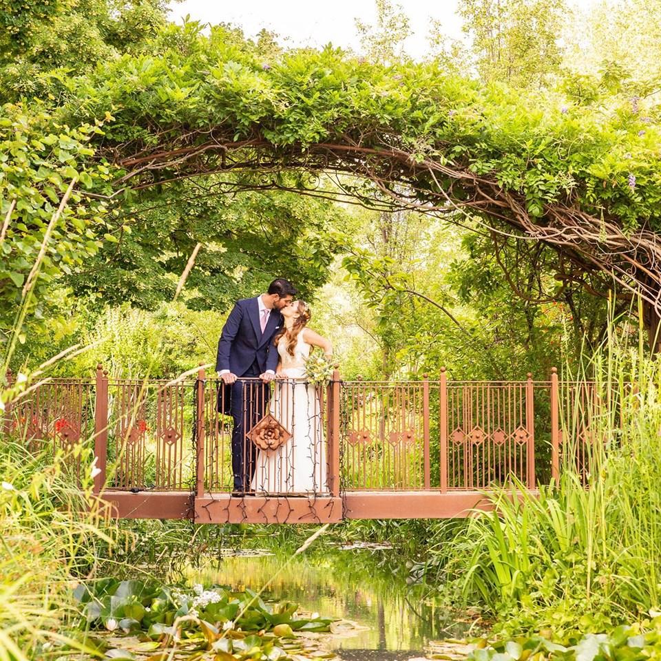 elegir las flores para una boda