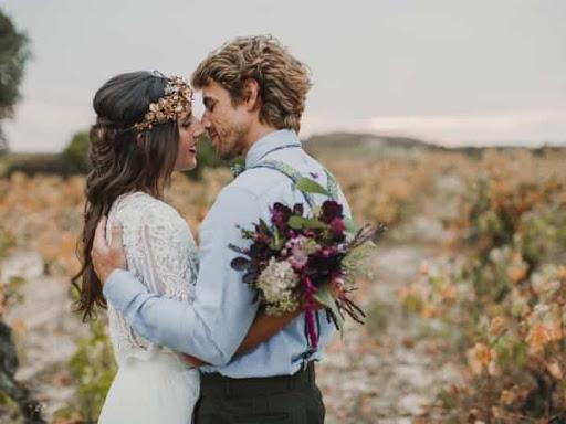 Boho – Country: una nueva tendencia para tu boda