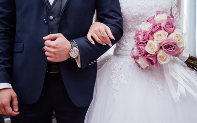 Nombres de bodas – Aniversarios