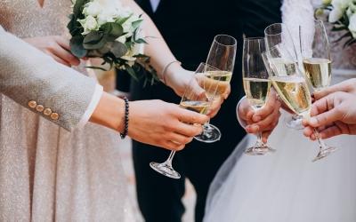 Ideas para hacer especial una pequeña boda