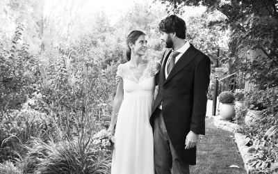 ¿Necesitas un wedding planner?